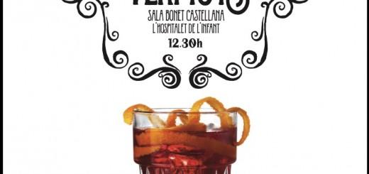 cartell tast de vermuts