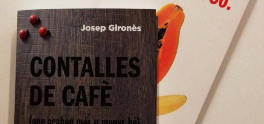 Presentació llibres Josep Gironès